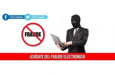 fraudes, como evitar fraudes, BCP, Internet