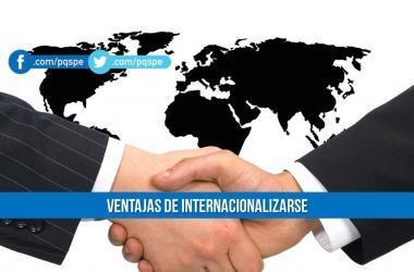 Pymes, empresas, internacionalizacion, mercados