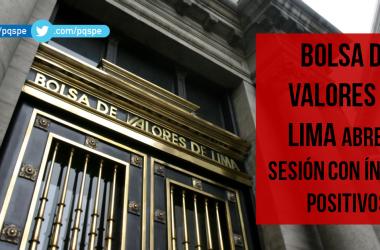 BVL, NYSE,acciones