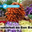 Nuevo ecomarket en San Borja