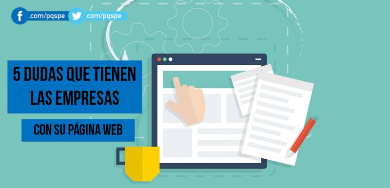 página web, empresa, negocio, emprendedor