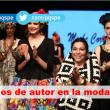 Diseñadores de moda del país podrán conocer más sobre sus derechos de autor