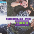 Instagram, layout, apps, android