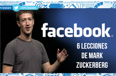 emprendedor, mark zucherberg, facebook