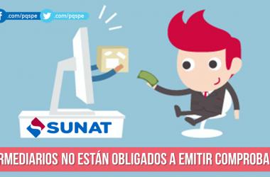 SUNAT, ecommerce