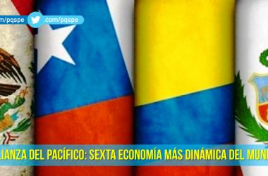 alianza del pacífico feria paracas
