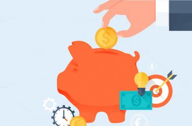 apps, ahorro, finanzas personales