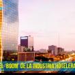el boom hotelero en el Perú