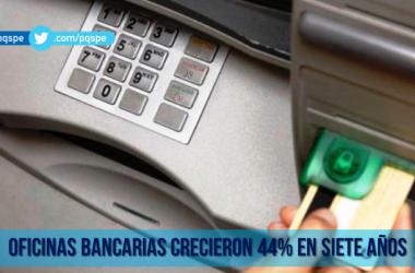 Canales financieros en el Perú