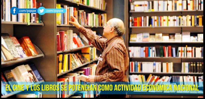 industria culturan en el Perú