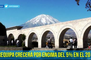 Economía de Arequipa