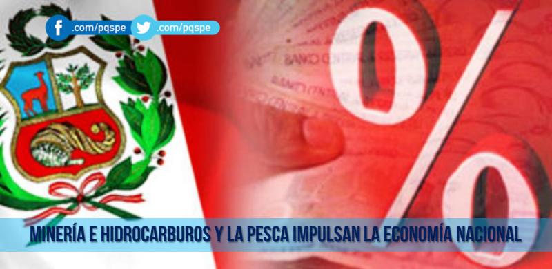 Pbi Perú abril 2015