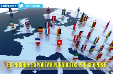 exporta fácil Perú