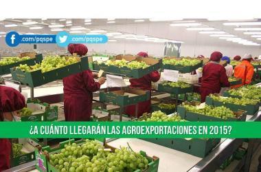 Agroexportaciones, ministerio de agricultura, Juan Manuel Benites