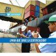 Empresas, mercados, certificaciones, agroexportaciones