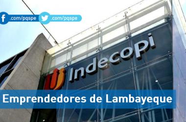 Lambayeque: Indecopi asesora a 1,000 emprendedores