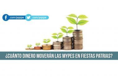 Mypes, Fiestas Patrias, cajas rurales, cajas municipales
