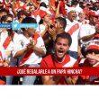 dia del padre, Copa América, selección peruana, futbol