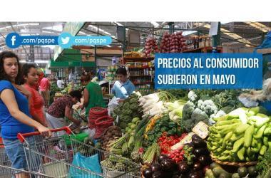 Indice de Precio al Consumidor, INEI, economia, inflacion,