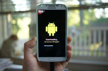Vulnerabilidad Samsung Galaxy