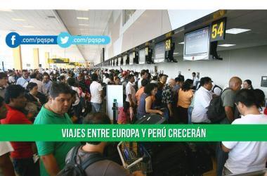 viajes peru, visa schengen, turismo, Mincetur