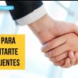 cliente, negocio, imagen, presentación