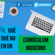 curriculum, Selección, CV