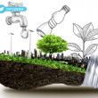 sostenibilidad, medioambiente, responsabilidad social