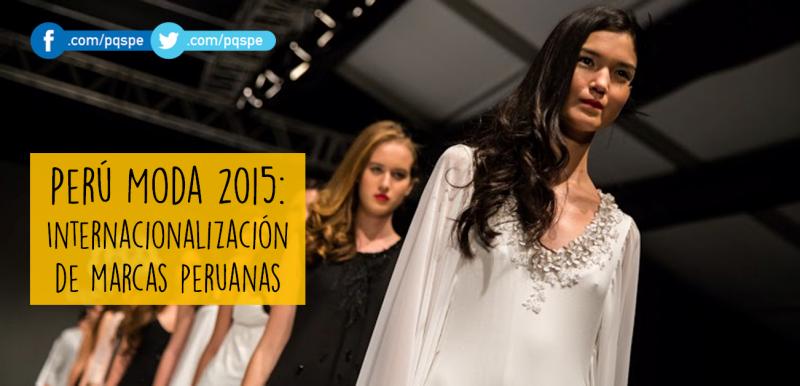 Perú Moda, diseñadores, marcas peruanas, macy´s