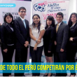 Premio PQS está en todo el Perú