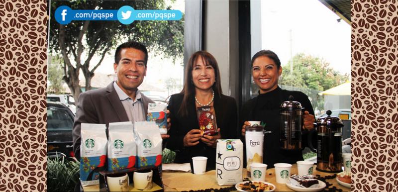 starbucks, café, exportaciones, exportar