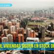 Disponibilidad de viviendas en Lima