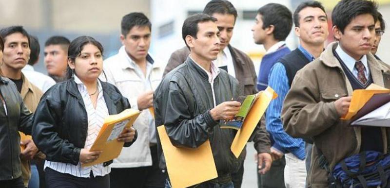 25% de jóvenes peruanos quiere tener una empresa