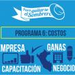 costos, emprendimiento, premio pqs