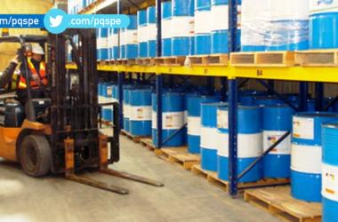 exportación de químicos Perú