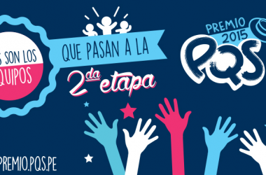 Premio PQS proyectos competencia 2da Etapa