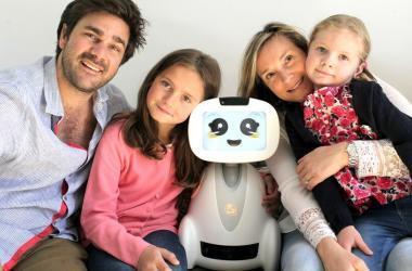 robots, crowdfunding