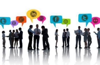 Búsqueda de personal en redes sociales