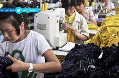 importación ropa Perú