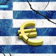 Razones de la crisis en Grecia