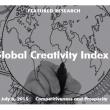 Indice global creatividad 2015