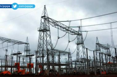 Obras electricidad Tacna