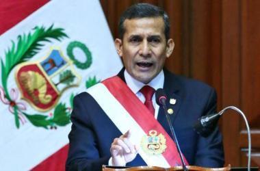 Ollanta Humala, Fiestas Patrias, Mensaje a la nación, mensaje fiestas patrias