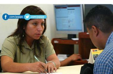 Trámites, consejos, DNI, certificado de antecedentes policiales, Banco de la Nacion