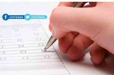 Encuestas, clientes, encuestas, consumidores negocios