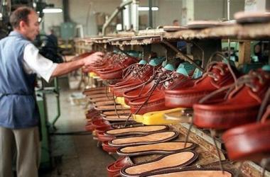 Pymes calzado Villa el Salvador exportación