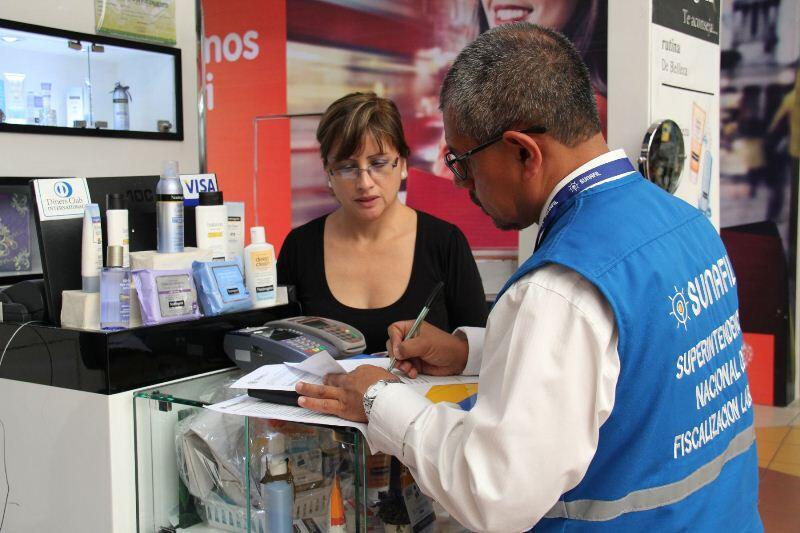 Inspecciones, inspeccion laboral, trabajo, fiscalizacion, empresas
