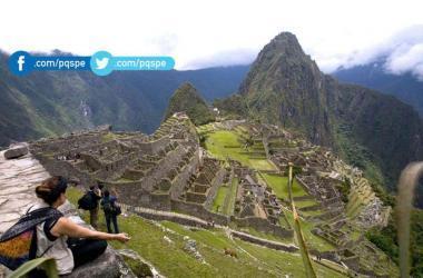 Turismo, Machu Picchu, Magali Silva, MINCETUR