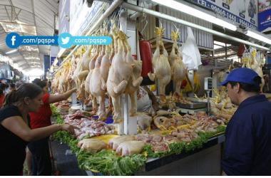 INEI, índice de precios al consumidor, economía peruana
