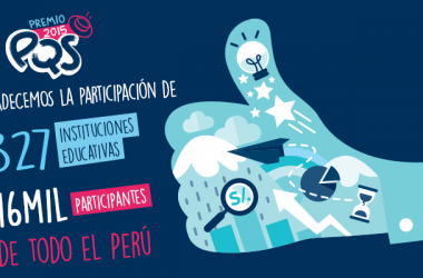 Premio PQS proyectos competencia